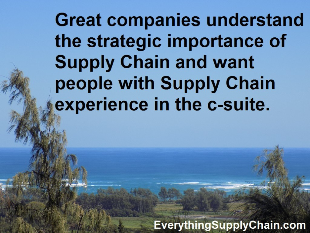 the importance of the supply chain in todays society What trends will affect the next generation of supply chains that's a question more and more scm professionals are asking themselves the 10 trends offered here.