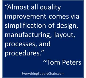 Tom Peterson Manufacturing quote