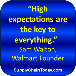 10 Valuable Lessons From Sam Walton