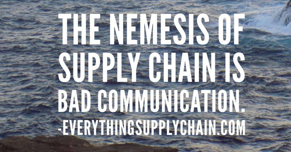 digital supply chain experts