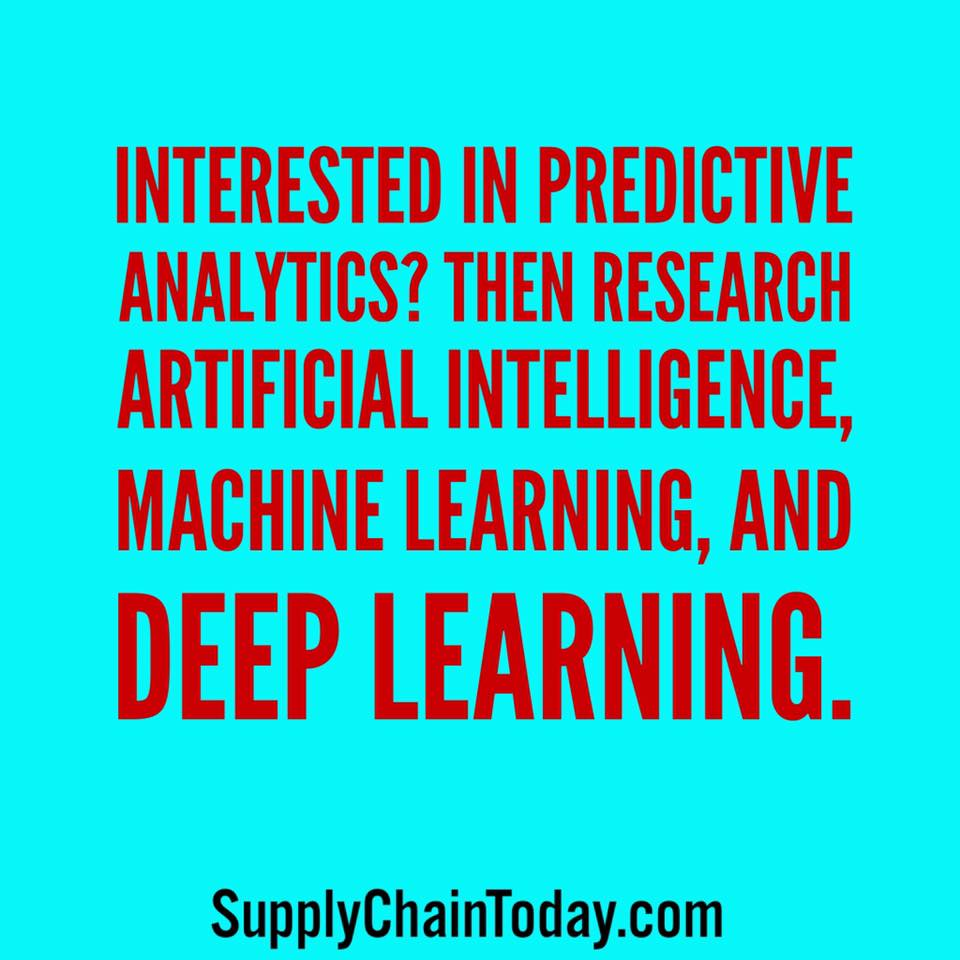 Deep Learning Quotes