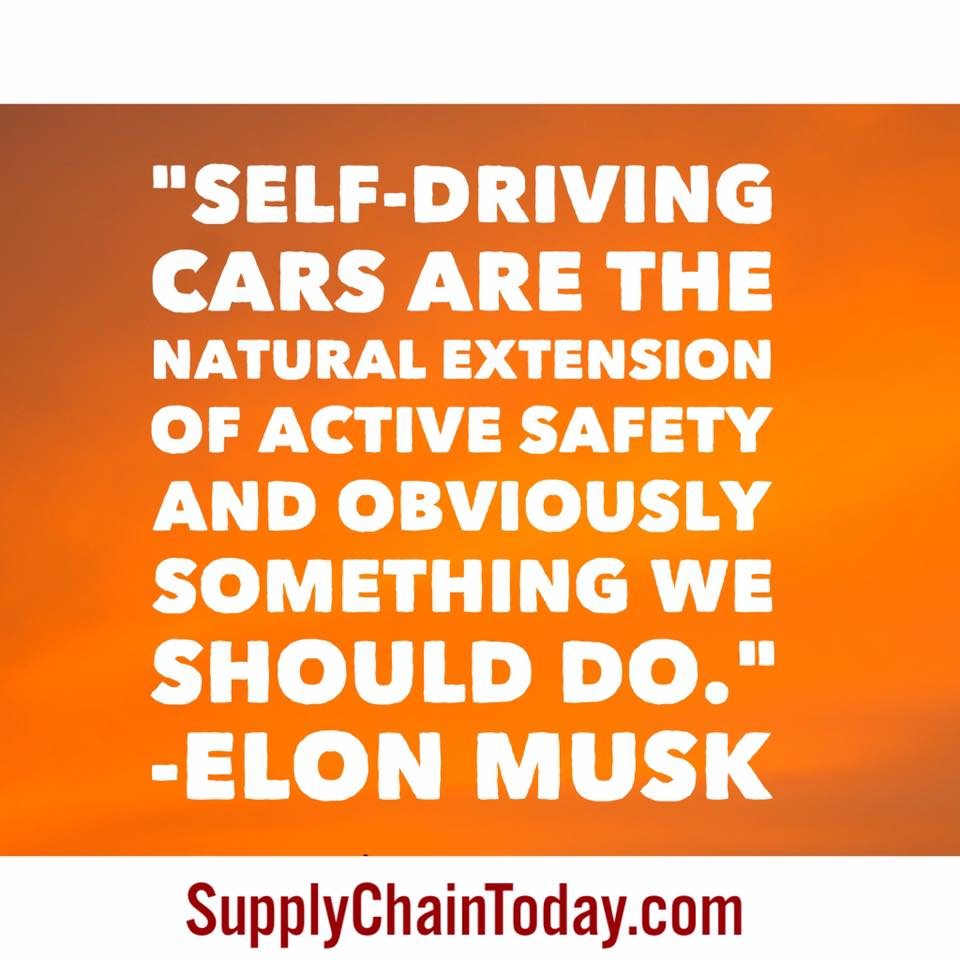 Tesla Supply Chain Archives Supply Chain Today