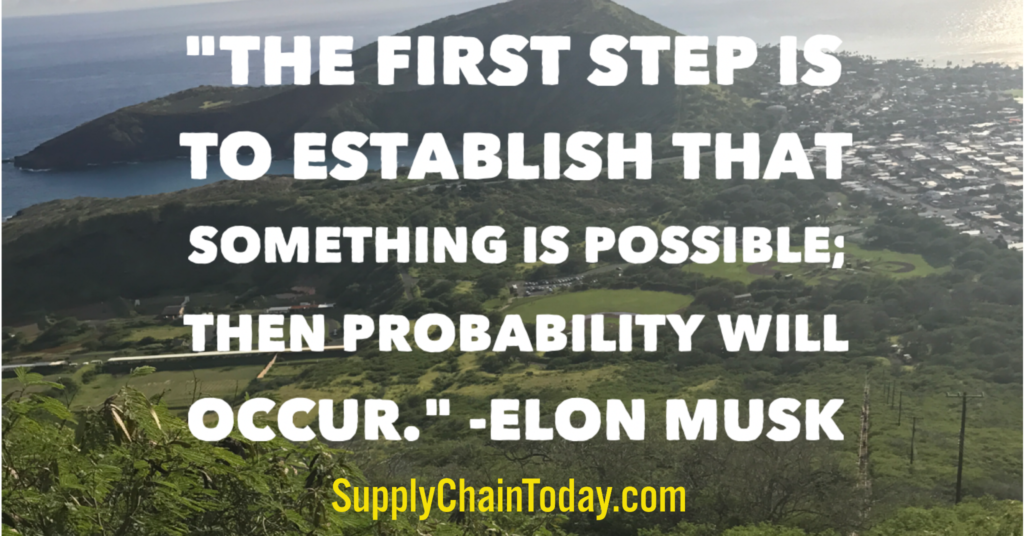 Elon Musk Blogs and Quotes: SpaceX, Tesla, Artificial ...