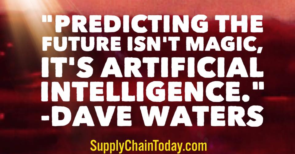 artificial intelligence prediction