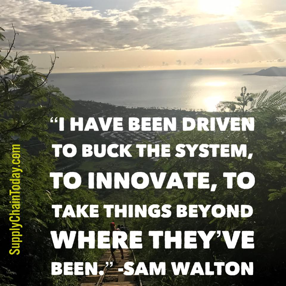 Innovation Quotes: Innovation Quotes From CEOs, Presidents, Authors And Other